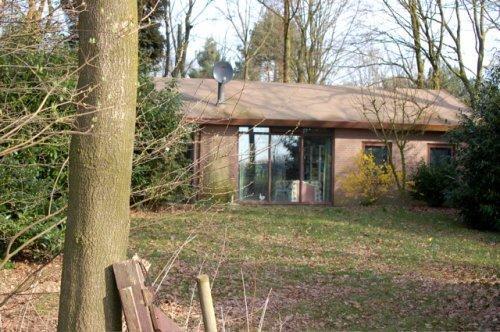 Vakantiehuisje kopen in oirschot noord brabant nederland for Klein huisje in bos te koop