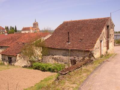 Mooi vrijstaand huisje met grond 32500 for Boerderij te koop gelderland vrijstaand