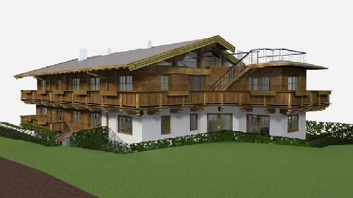 Huis kopen in tirol oostenrijk for Appartement te koop oostenrijk tirol