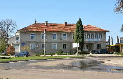 Huis van 90 m2 met 900 m2 tuin 3 km van de zwarte zee in for Mobiele woning in de tuin