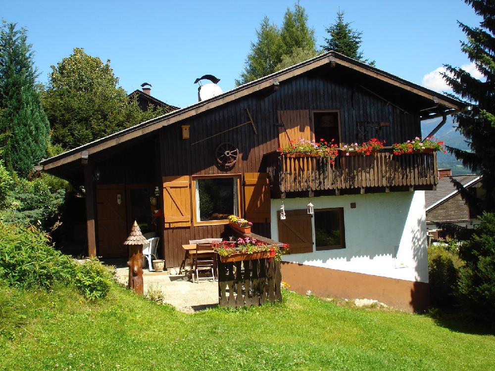 Huis kopen in oostenrijk for Chalet te koop oostenrijk tirol