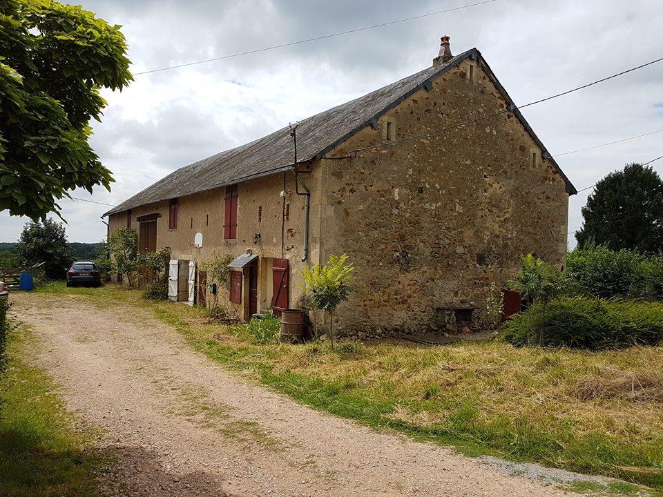 Te koop vrijstaand huis for Boerderij te koop gelderland vrijstaand