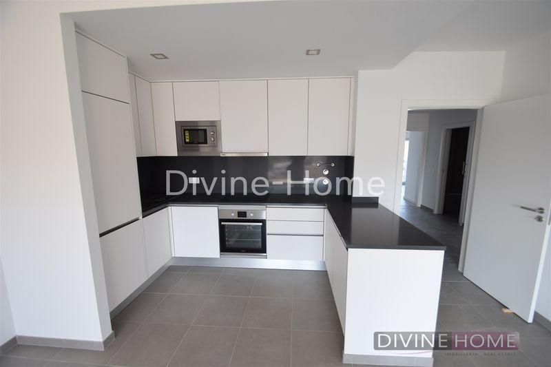 Nieuwbouw 3 slaapkamer appartementen voorzien van een ruime